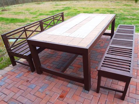 sturdy bench ana white modified sturdy bench and weatherly sofa diy projects