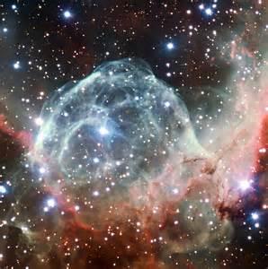 thor s helmet nebula