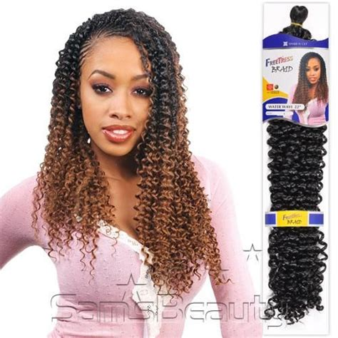 long water wave crochet 53 best images about hair for natural girls on pinterest