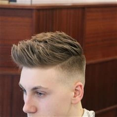 detached haircut for men hagen not so short on back or cut so high up on the top