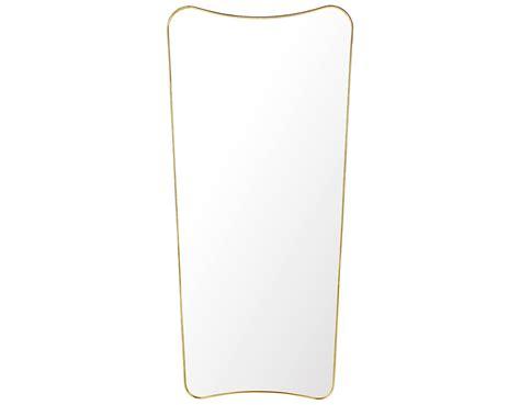 Modern Rectangular Wall Mirror by F A 33 Rectangular Wall Mirror Hivemodern