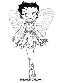 betty boop coloring pages free printable betty boop coloring pages coloring home