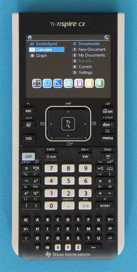 texas instruments nspire cx cas ti nspire series wikipedia