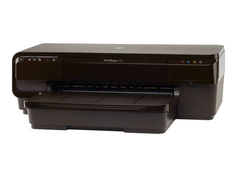 Printer A3 Hp 7110 hp officejet 7110 a3 wireless inkjet printer ebuyer