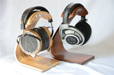 rooms audio line typ fs s headphone stand hold the phone the 15 best headphone stands