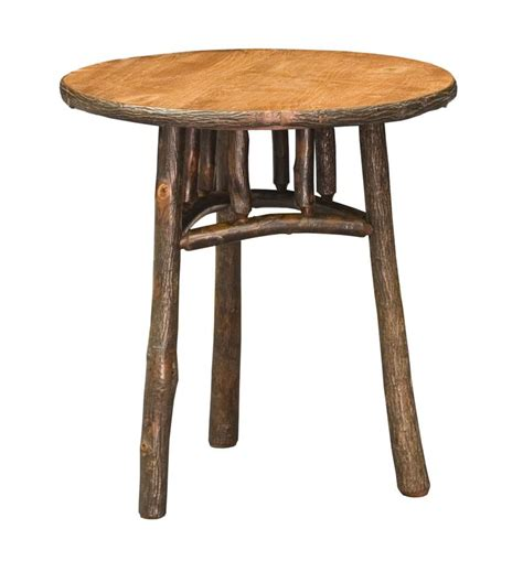 small round accent table small round end table best hammary impact small round