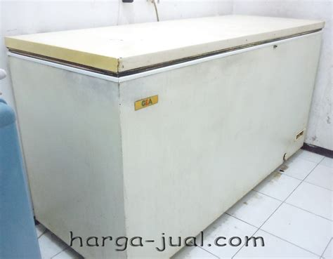 Chest Freezer Murah jual freezer foto 2017