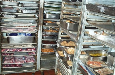 Kitchen Pantry Furniture by The Proper Temperatures For Safe Commercial Refrigeration