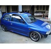 Daihatsu Charade Pictures  Auto Databasecom