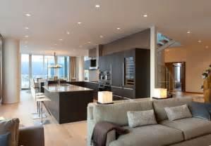 Dise 241 o de interiores amp arquitectura dise 241 o interior de penthouse