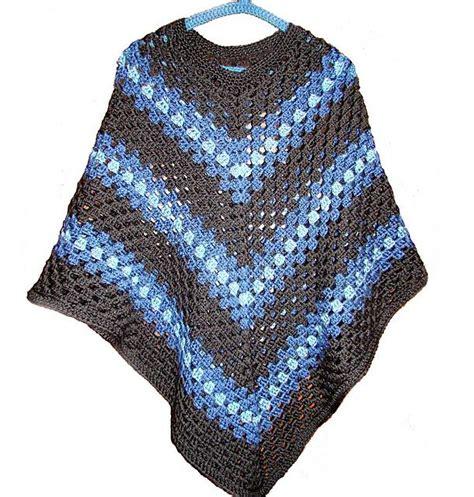 pattern crochet poncho adult poncho crochet pattern crochet clothing ponchos
