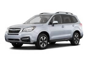 Subaru Of South Orlando 2017 Subaru Forester 2 5i For Sale In Sanford Fl