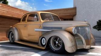 1939 Chevrolet Master Deluxe 1939 Chevrolet Master Deluxe Coupe By Samcurry On Deviantart