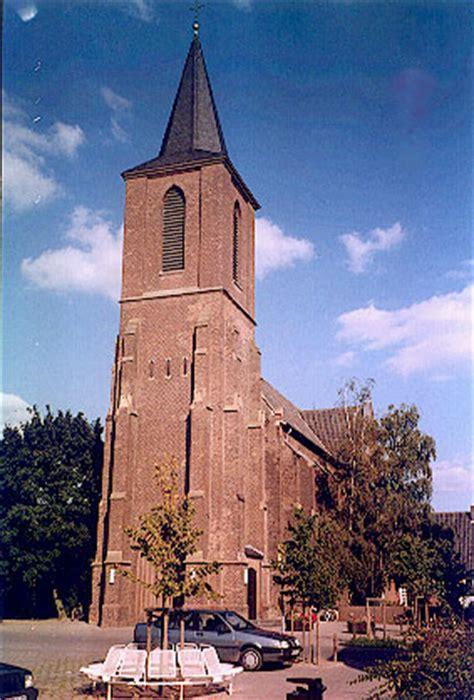 seit wann gibt es die kirche die st antonius kirche