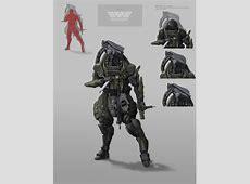 concept robots: November 2012 Future Battle Helmet