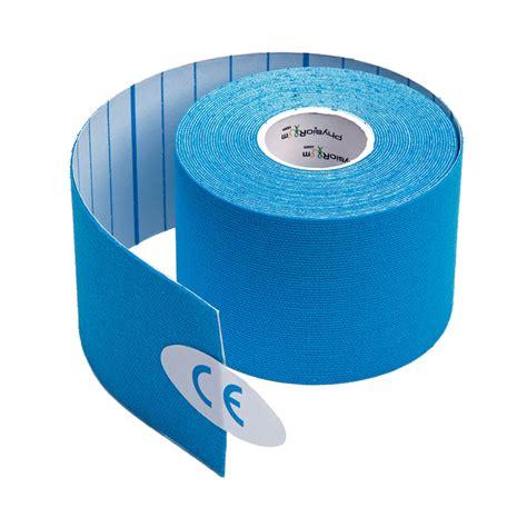 Kinesio Tap 5 Warna kinesiology blue
