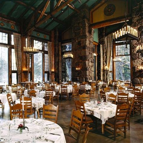 Ahwahnee Dining Room Corkage Fee by The Majestic Yosemite Hotel Restaurant Yosemite Village