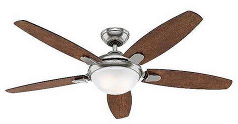 costco hunter ceiling fan hunter contempo costco warn customers about two fan models