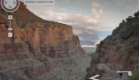 google images grand canyon google maps adds panoramic images of the grand canyon