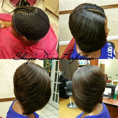 pronto bob hairstyles 1000 ideas about quick weave on pinterest quick weave