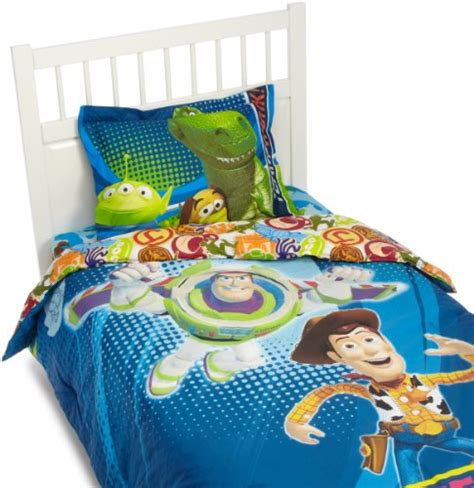 toy story twin bedding disney pixar toy story to the rescue twin comforter set 25 16