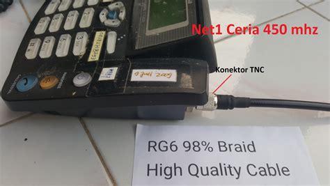Antena Penguat Sinyal Untuk Modem antena penguat sinyal modem mifi home router dan telepon untuk net1 ceria cdma antena wifi dan