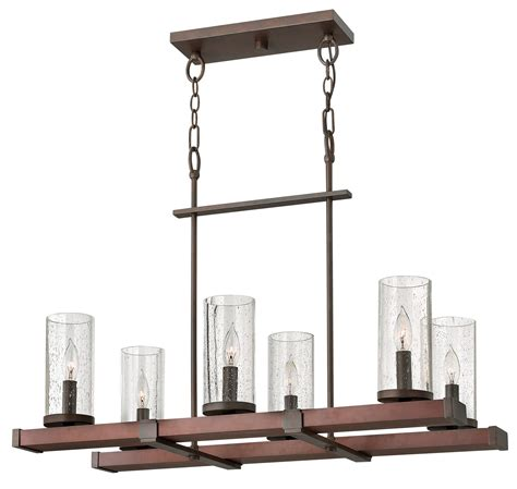 Rectangle Light Fixture Fredrick Ramond Fr40206irn Japer Transitional Rectangular Chandelier Fr40206irn