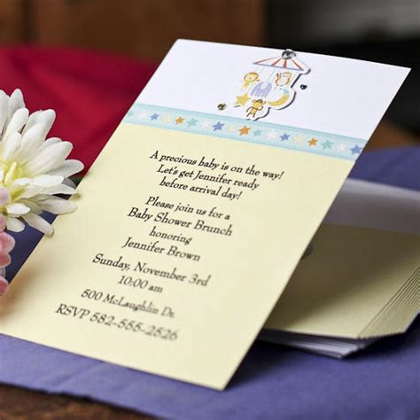 Design Your Own Baby Shower Invitations by Create Your Own Baby Shower Invitations Invitations And