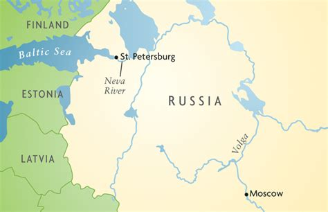 st petersburg on world map map of russia moscow and st petersburg pictures worth