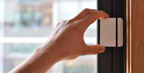 scout alarm sets to modernize home security design milk