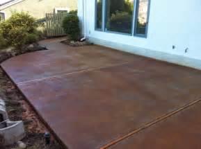 Best Concrete Patio Paint by Amusing Patio Concrete Paint Ideas Epoxy Coating For