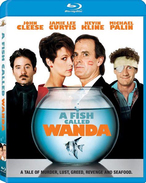 a fish called wanda dvd release date