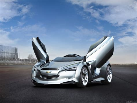 chevrolet miray concept  picture