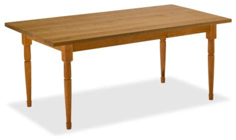 Farmhouse Dining Room Table Seats 10 The Vermont Farm Table Seats 10 42 Quot X108 Quot Farmhouse