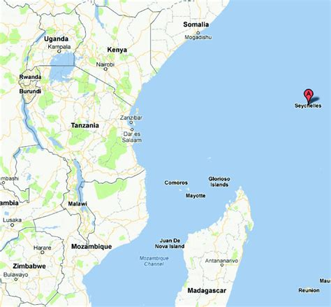 seychelles map indian seychelles a gem indian