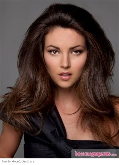 dark toffe hair color dark chocolate brown hair color world fashion news