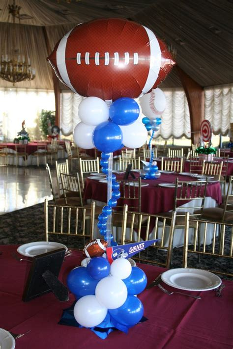 36 best images about sports themed balloons on