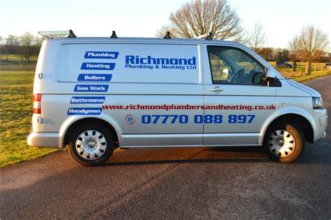 Richmond Plumbing And Heating richmond plumbers and heating ltd lambeth reviews