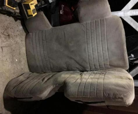 toyota pickup bench seat pirate4x4 com 4x4 and off road forum view single post