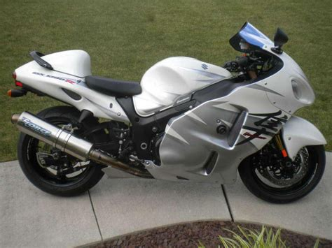 2006 Suzuki Hayabusa Sale 2006 Suzuki Hayabusa 1300 Limited Sportbike For Sale On