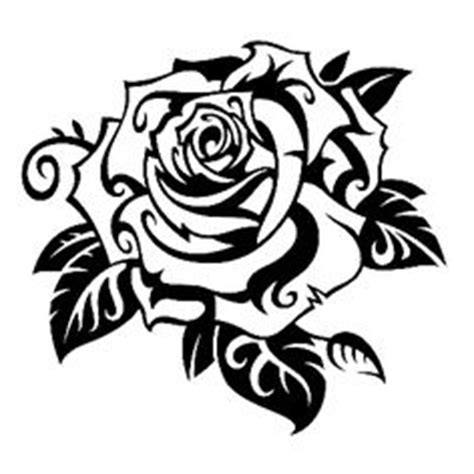 Kz08 Stencil Flower D Stensil Cetakancraft Scrapbooking black and white patterns free black and white stencil vector of floral seamless