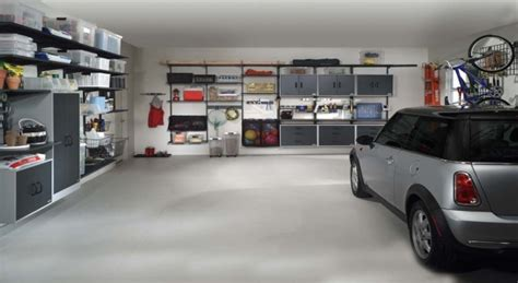 2 car garage organization ideas 40 awesome ideas to organise your garage