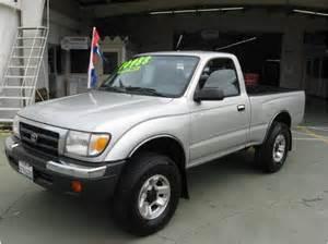 Toyota Tacoma 2000 For Sale 2000 Toyota Tacoma For Sale Auto Parts Diagrams