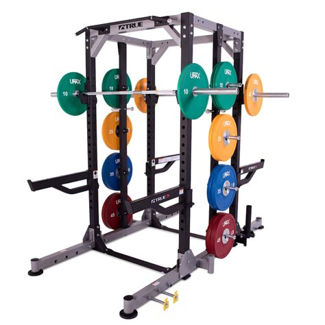 Half Rack Fitness by True Paramount Xfw 8300 Dual Sided Half Rack Fitness Gallery