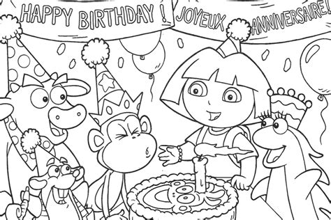 big dora coloring pages dora and friends coloring pages book covers