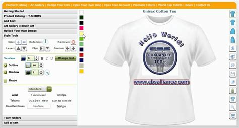 Design Maker For T Shirts | t shirt maker t shirt designer online design maker