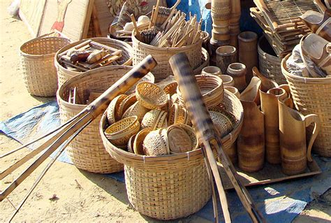 Indian Cottage Industry Product by Meghalaya Handicrafts