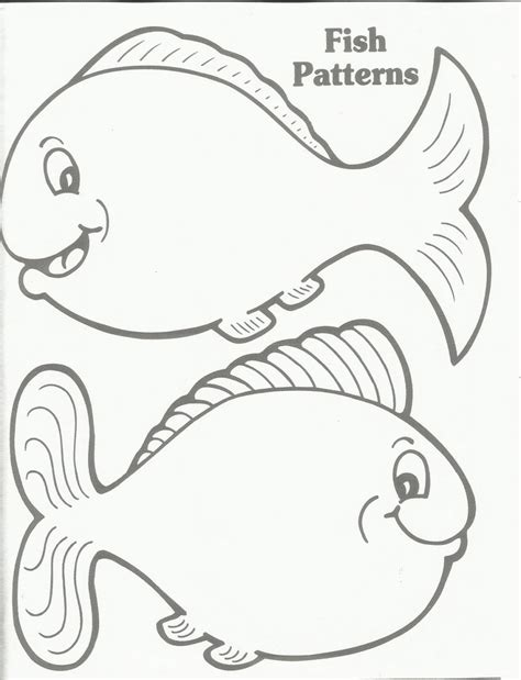 blue fish coloring pages one fish two fish red fish blue fish coloring pages