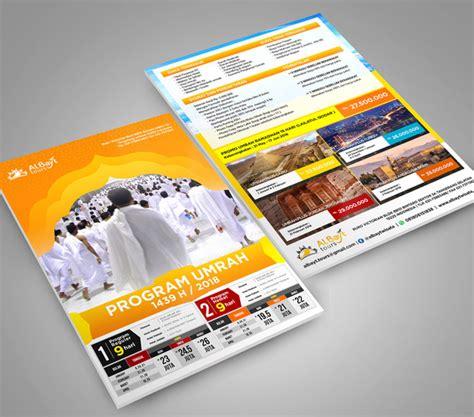jasa membuat flyer sribu jasa desain flyer brosur pertambangan berkualitas