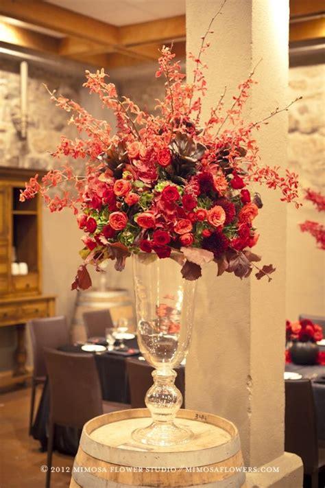 large floral centerpieces 1000 ideas about large floral arrangements on large flower arrangements floral